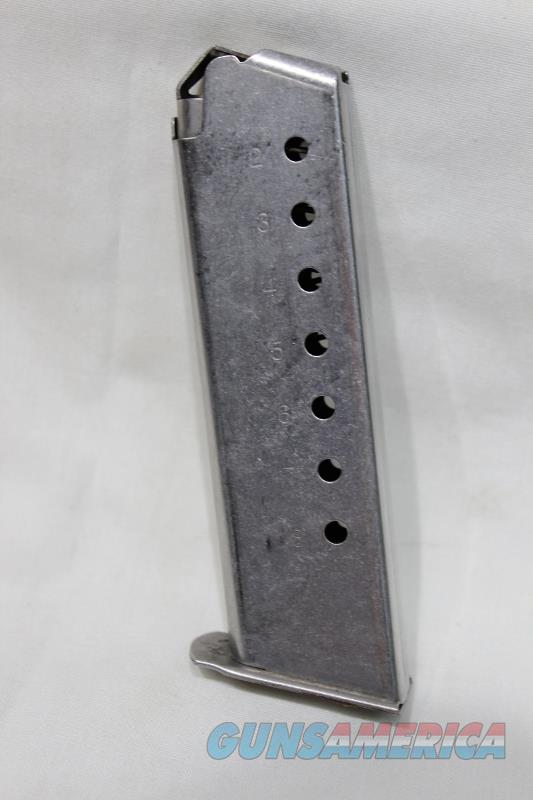 S&W 4506 45acp 8rd factory mag used  Non-Guns > Magazines & Clips > Pistol Magazines > Smith & Wesson