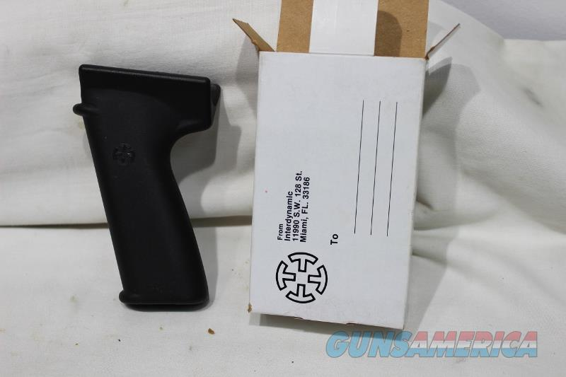Intra Tec Tec 9 pistol grip factory NEW in the box  Non-Guns > Gun Parts > Grips > Other