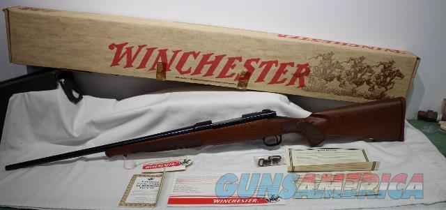 Winchester 70 XTR Featherweight 257 Roberts NEW  Guns > Rifles > Winchester Rifles - Modern Bolt/Auto/Single > Model 70 > Post-64