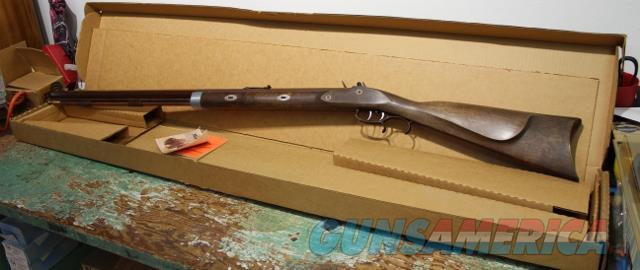 CVA Frontier Mountain Rifle 50 cal FR508 NEW Black Powder  Non-Guns > Black Powder Muzzleloading