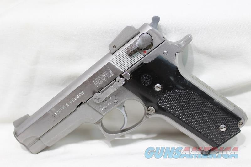 S&W 659 not a 5906 6946 9mm  Guns > Pistols > Smith & Wesson Pistols - Autos > Steel Frame