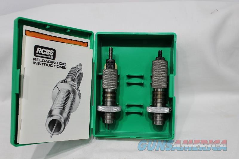 RCBS 30-40 Krag 14701 die set A FL NEW   Non-Guns > Reloading > Equipment > Metallic > Dies