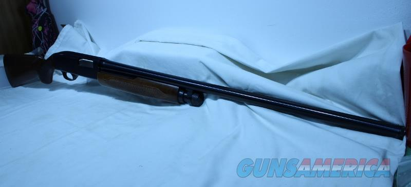 "Winchester 1200 12ga 28"" used   Guns > Shotguns > Winchester Shotguns - Modern > Pump Action > Hunting"