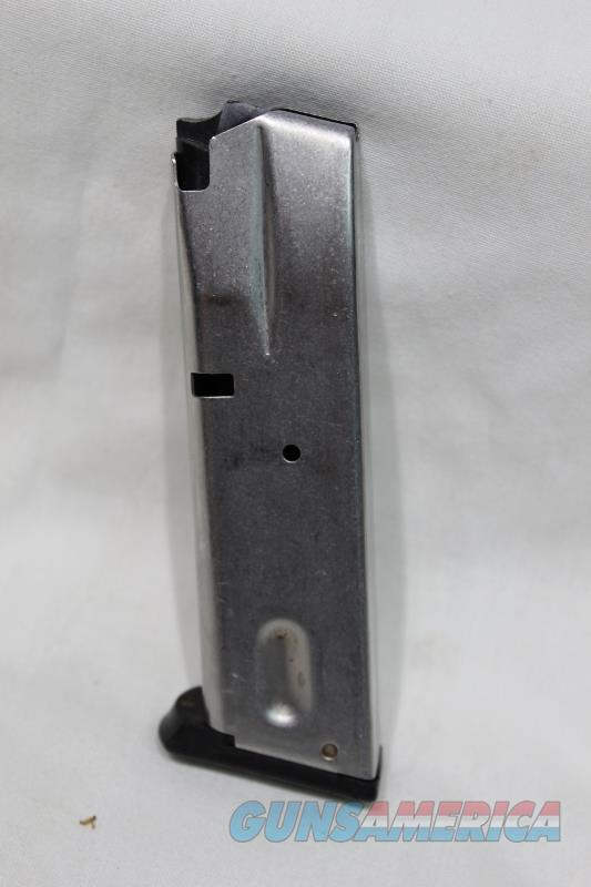 S&W 5906 59 459 559 9mm factory 15rd mag used  Non-Guns > Magazines & Clips > Pistol Magazines > Smith & Wesson