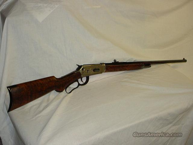Winchester 94 AE Collector's Grade custom 1 of a kind  Guns > Rifles > Winchester Rifles - Modern Lever > Model 94 > Post-64
