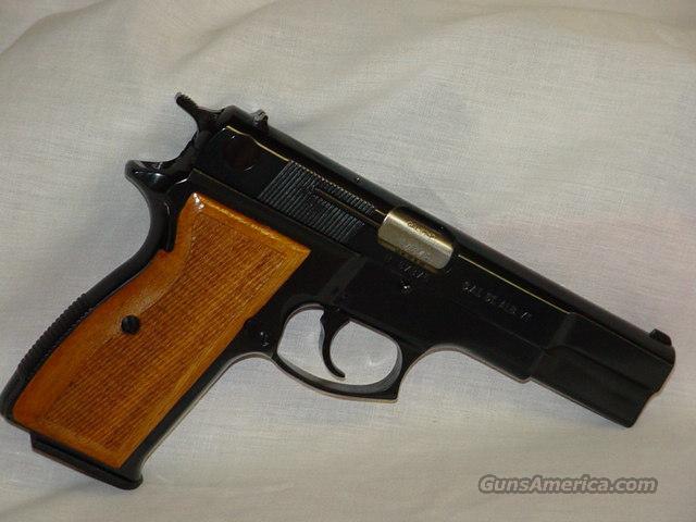 FEG P9R  Guns > Pistols > FEG Pistols