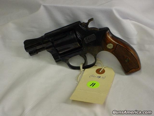 S&W model 32-1  Guns > Pistols > Smith & Wesson Revolvers