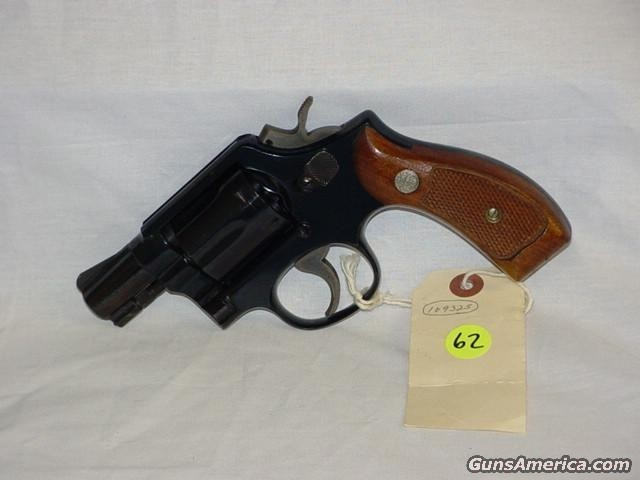S&W model 10-5  Guns > Pistols > Smith & Wesson Revolvers