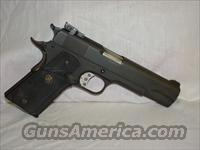 Colt 1911 45acp gov issue  Guns > Pistols > Colt Automatic Pistols (1911 & Var)