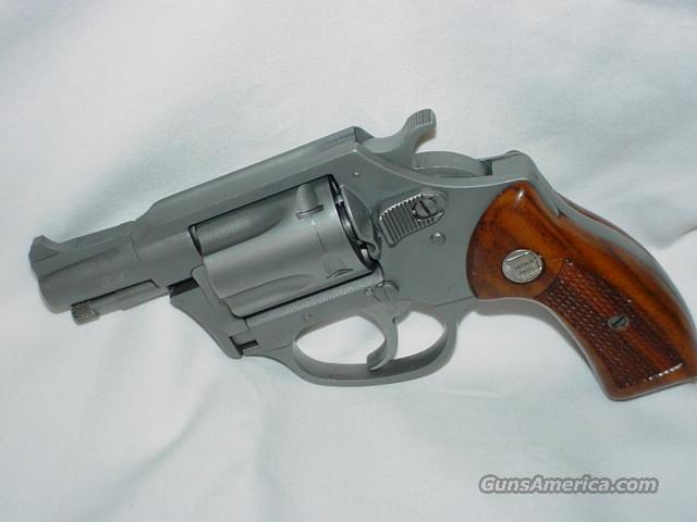 Charter Arms Undercover  Guns > Pistols > Charter Arms Revolvers