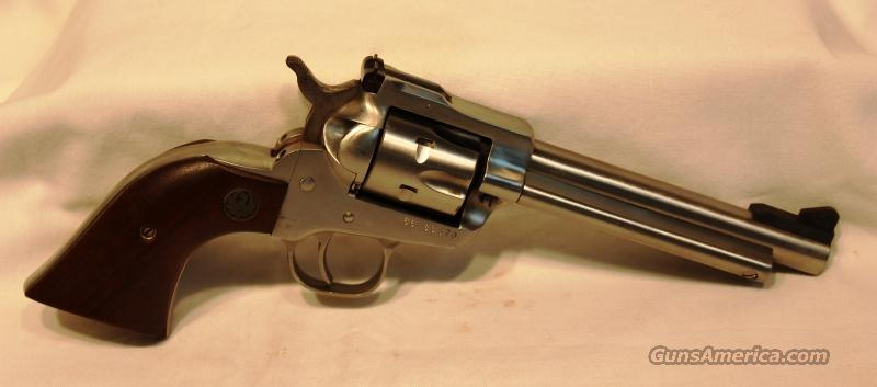 Ruger SIngle Six Convertible 22LR  Guns > Pistols > Ruger Single Action Revolvers > Single Six Type