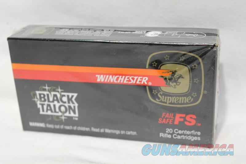 Black Talon 308 Winchester NEW  Non-Guns > Ammunition