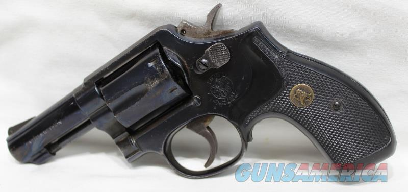 "S&W 13-3 357mag 3"" used  Guns > Pistols > Smith & Wesson Revolvers > Full Frame Revolver"