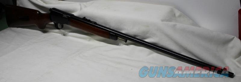 Winchester 63 22LR Super Speed 1950-51 USED  Guns > Rifles > Winchester Rifles - Modern Bolt/Auto/Single > .22 Boys Rifles
