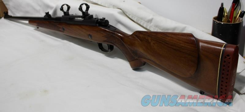Winchester African 375 H&H model 70 used   Guns > Rifles > Winchester Rifles - Modern Bolt/Auto/Single > Model 70 > Post-64