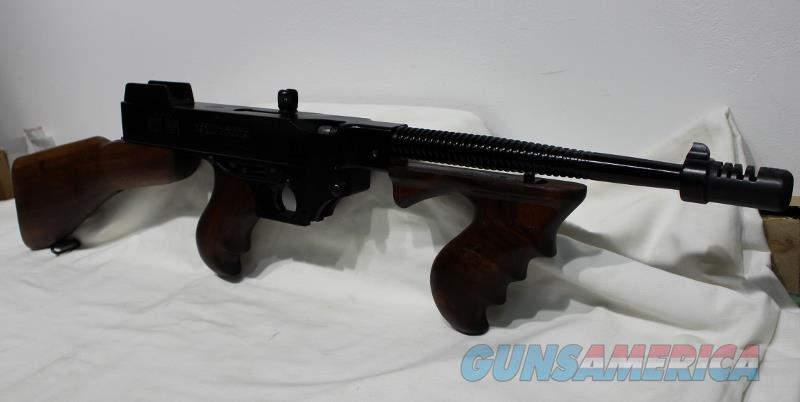 Thompson Auto Ordnance 1928 A22 22LR Full Auto Transferrable NIB  Guns > Rifles > Class 3 Rifles > Class 3 Subguns