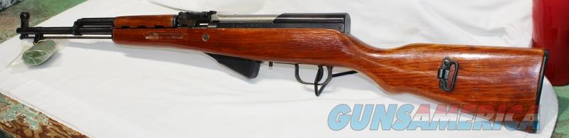 "Norinco SKS 20"" 7.62x39   Guns > Rifles > Norinco Rifles"