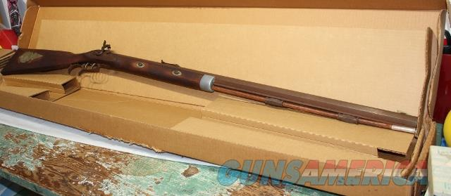 CVA Mountain Rifle 45cal cap lock black powder NEW PR405 not TC  Non-Guns > Black Powder Muzzleloading