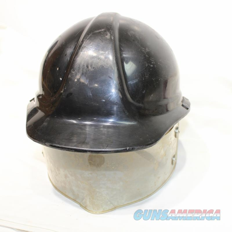 Riot Helmet black  Non-Guns > Tactical Equipment/Vests