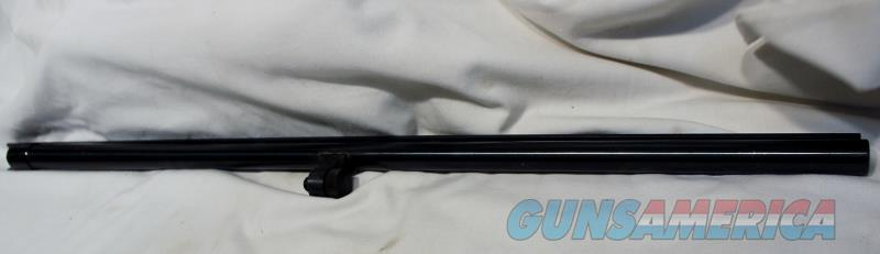 "Mossberg 20ga 28"" barrel used  Non-Guns > Barrels"