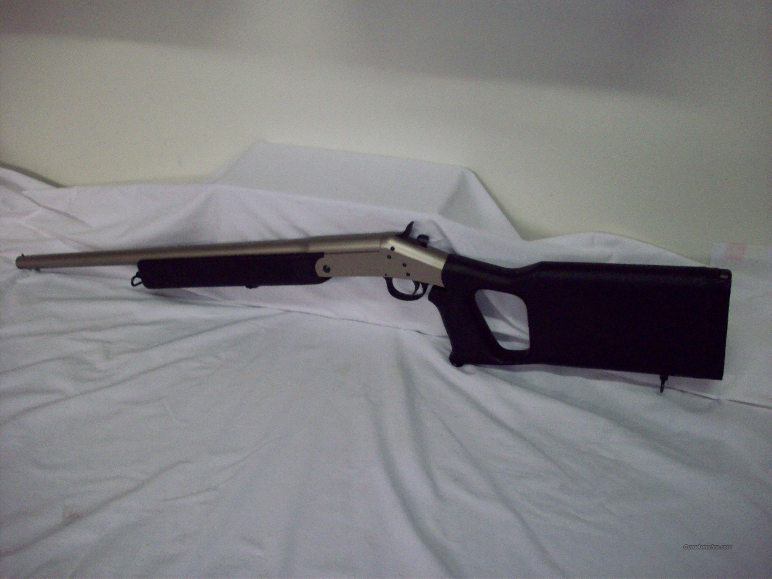 New England Firearms Pardner 20ga  Guns > Shotguns > New England Firearms (NEF) Shotguns