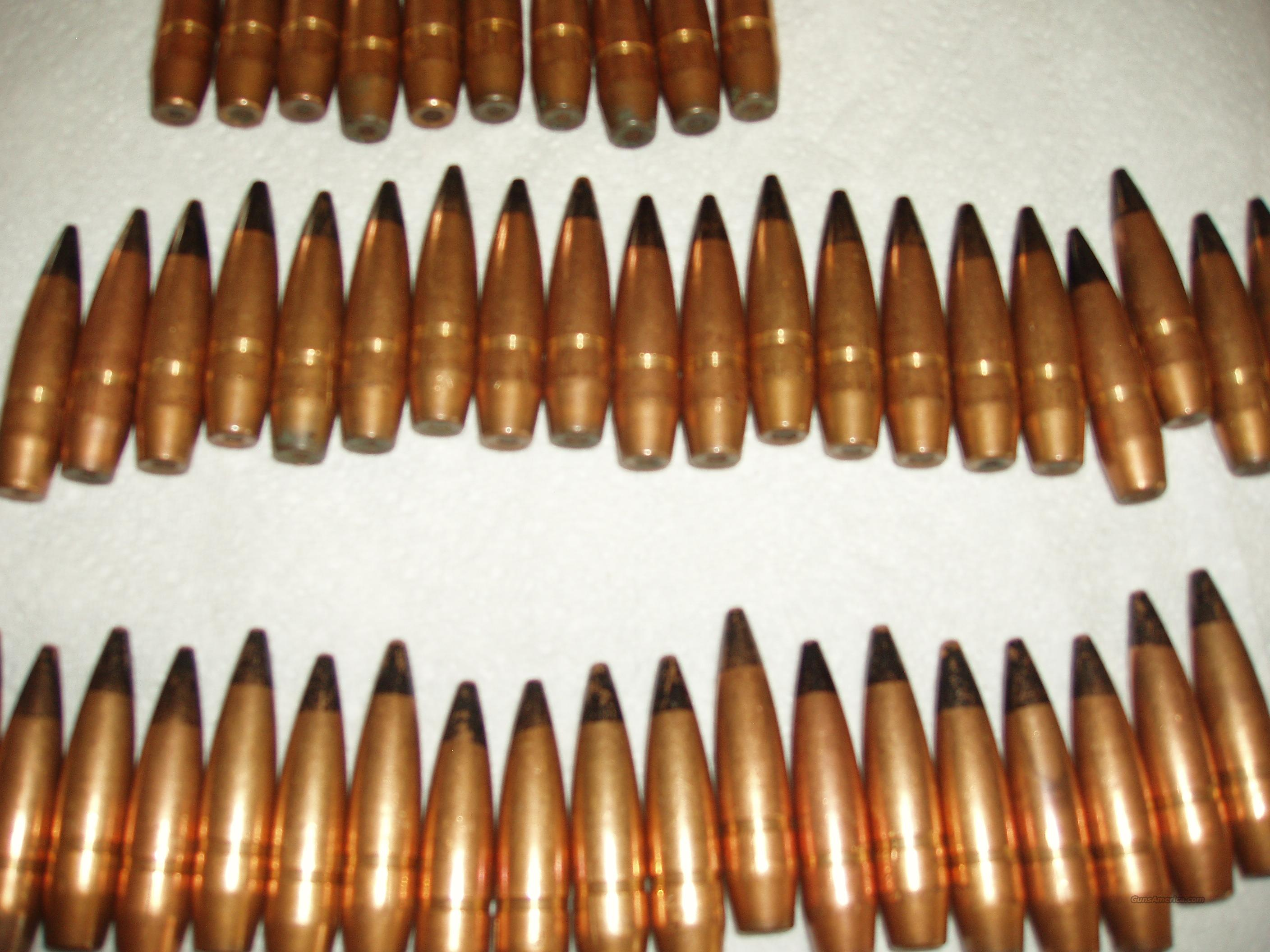 AP 50BMG BULLETS  Non-Guns > Ammunition
