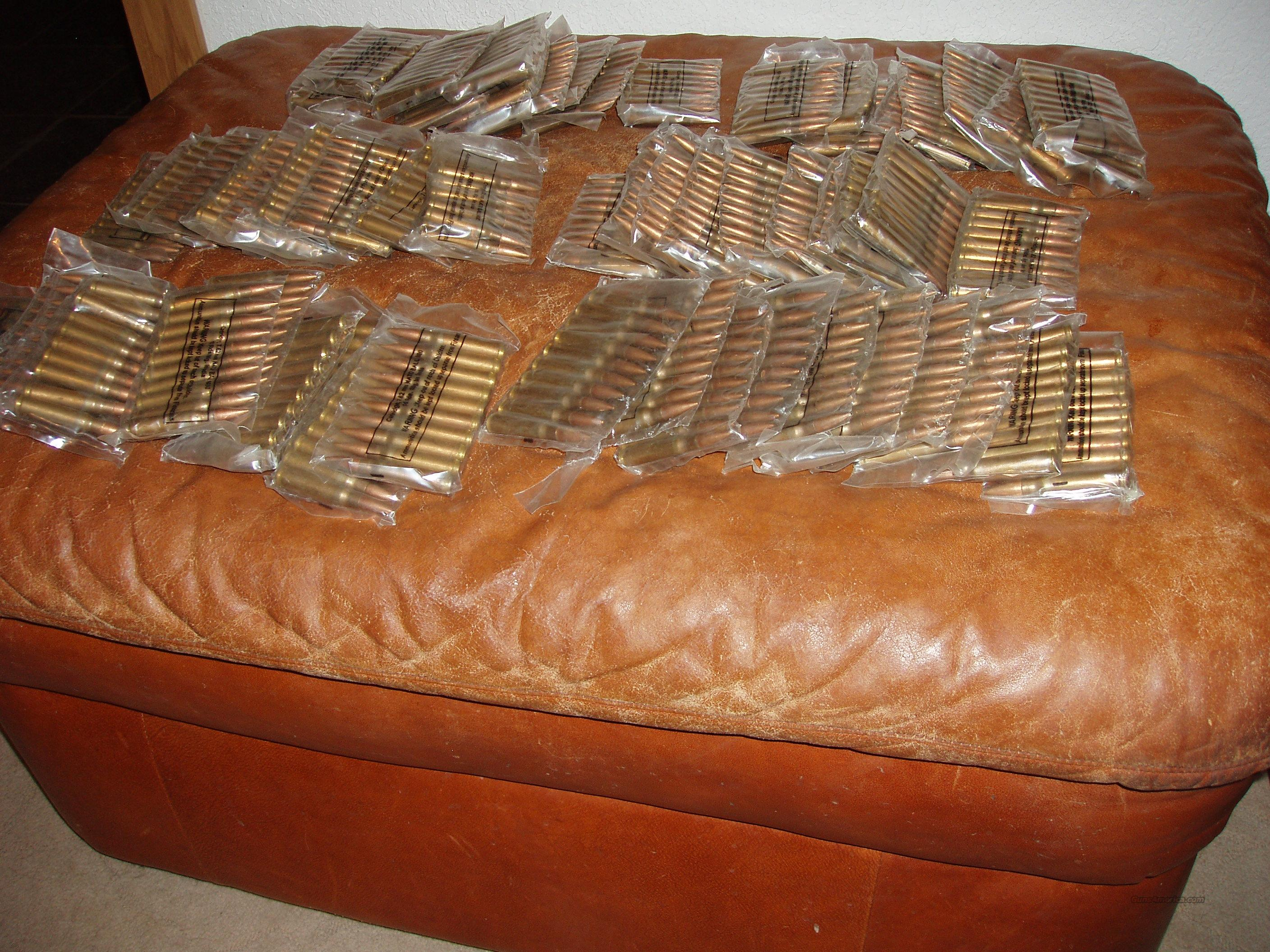 308 SURPLUS AMMO  Non-Guns > Ammunition