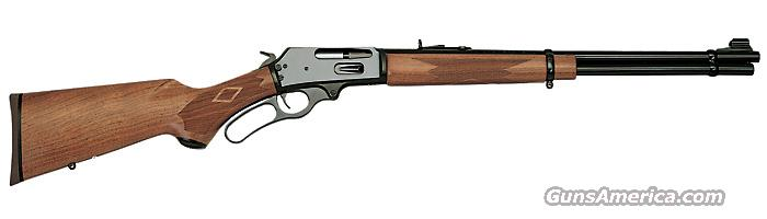 Marlin Model 336C (336CS [S=Safety]) in 30-30 Win  Guns > Rifles > Marlin Rifles > Modern > Lever Action