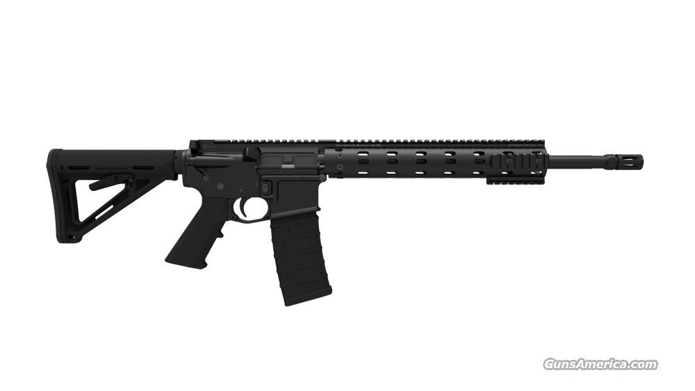 New M4 V7 - Daniel Defense M4 Carbine, v7 w/Modular Free Float Rail, Mid Length Gas System, & 30 Rnd Mag  Guns > Rifles > Daniel Defense > Complete Rifles