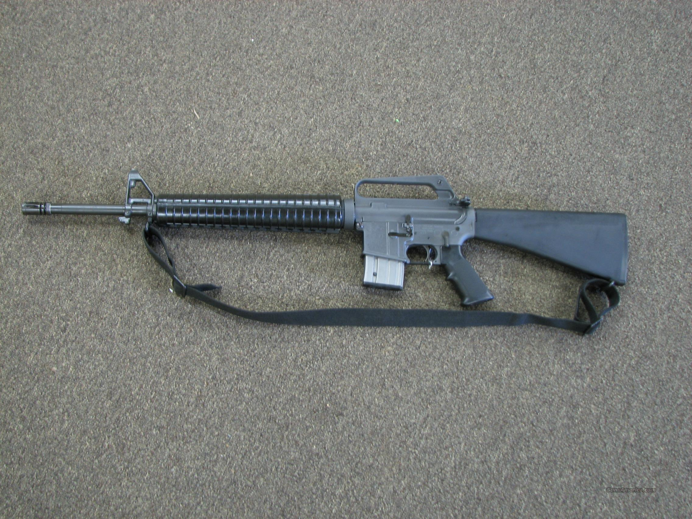 COLT AR15A2 SPORTER II  Guns > Rifles > Colt Military/Tactical Rifles