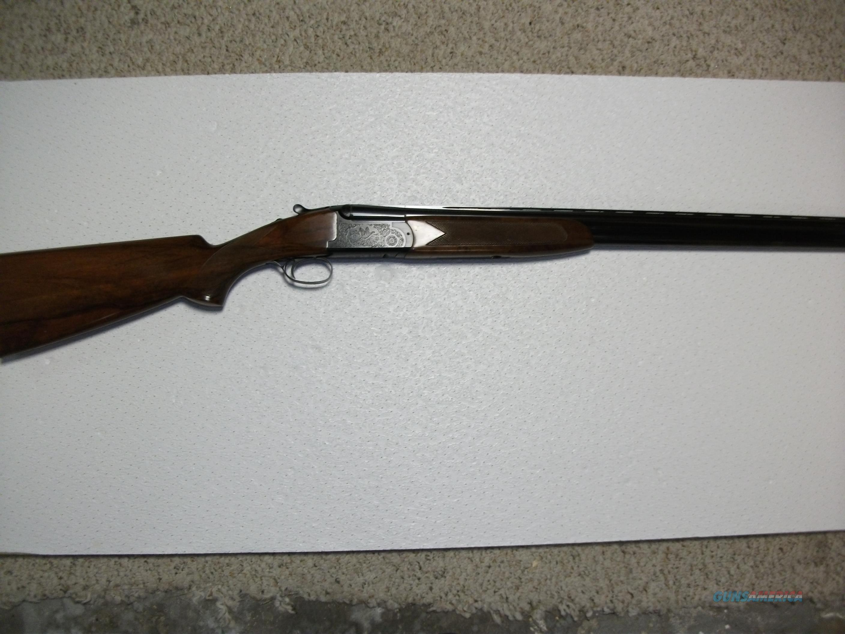 Franchi 20 Ga. Falconet  Guns > Shotguns > Franchi Shotguns > Over/Under > Hunting