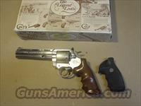Colt Grizzly 357, not Python  Guns > Pistols > Colt Double Action Revolvers- Modern