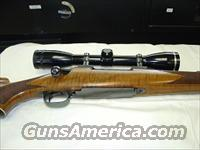 1947 Winchester model 70 .30-06  Guns > Rifles > Winchester Rifles - Modern Bolt/Auto/Single > Model 70 > Pre-64