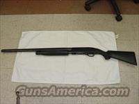 Winchester model 1300 NWTF  Guns > Shotguns > Winchester Shotguns - Modern > Pump Action > Hunting