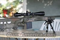 Remington 700 5R MILSPEC .308 CUSTOM, SNIPER SYSTEM. 10th Anniversary edition, Extras!  Remington Rifles - Modern > Model 700 > Tactical