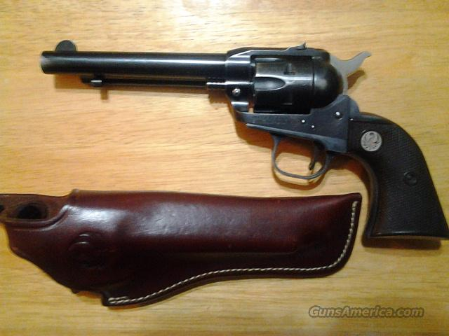 Ruger 3 screw Single Six   Guns > Pistols > Ruger Single Action Revolvers > Single Six Type