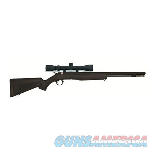CVA Wolf .50 Caliber Muzzleloader Blued/Black, with KonuShot 3-9x32mm Scope  Guns > Rifles > Connecticut  Valley Arms (CVA) Rifles > Modern Muzzleloaders