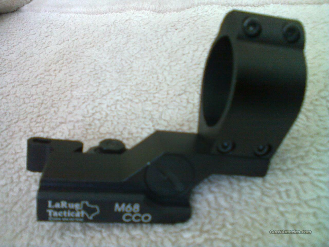 Larue Cantilever CompM Aimpoint 30MM Mount LT129 LT-129  Non-Guns > Scopes/Mounts/Rings & Optics > Mounts > Other
