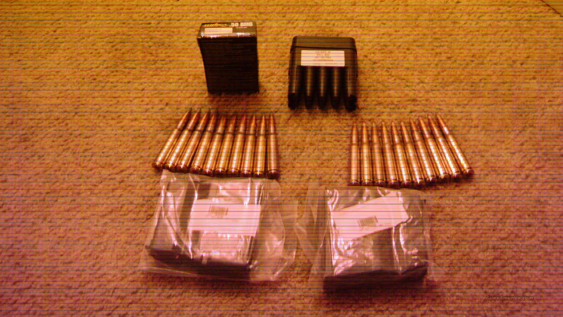 barrett M107 10 round clip (2)  Non-Guns > Magazines & Clips > Rifle Magazines > Other