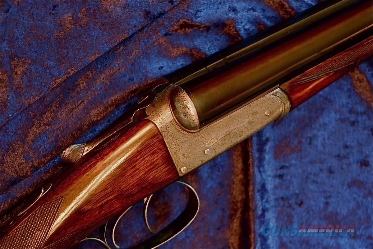 WILLIAMS & POWELL Boxlock  Guns > Shotguns > Double Shotguns (Misc.)  > English