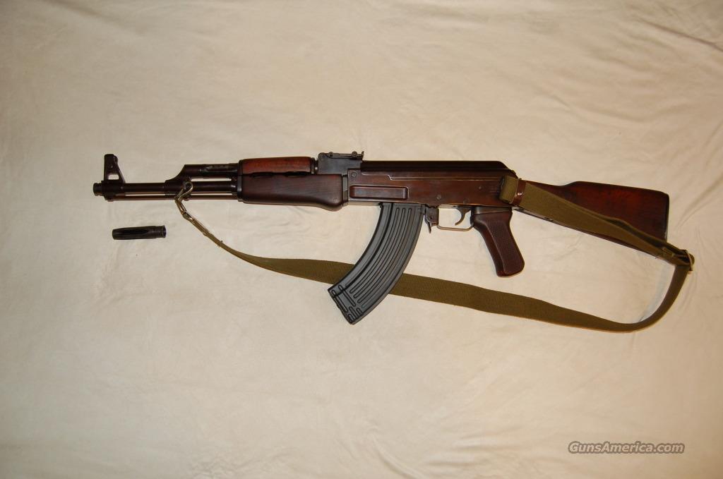 Type Russian 66