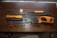 "Romanian PSL ""Dragunov"" Parts Kit  Gun Parts > Military - Foreign"