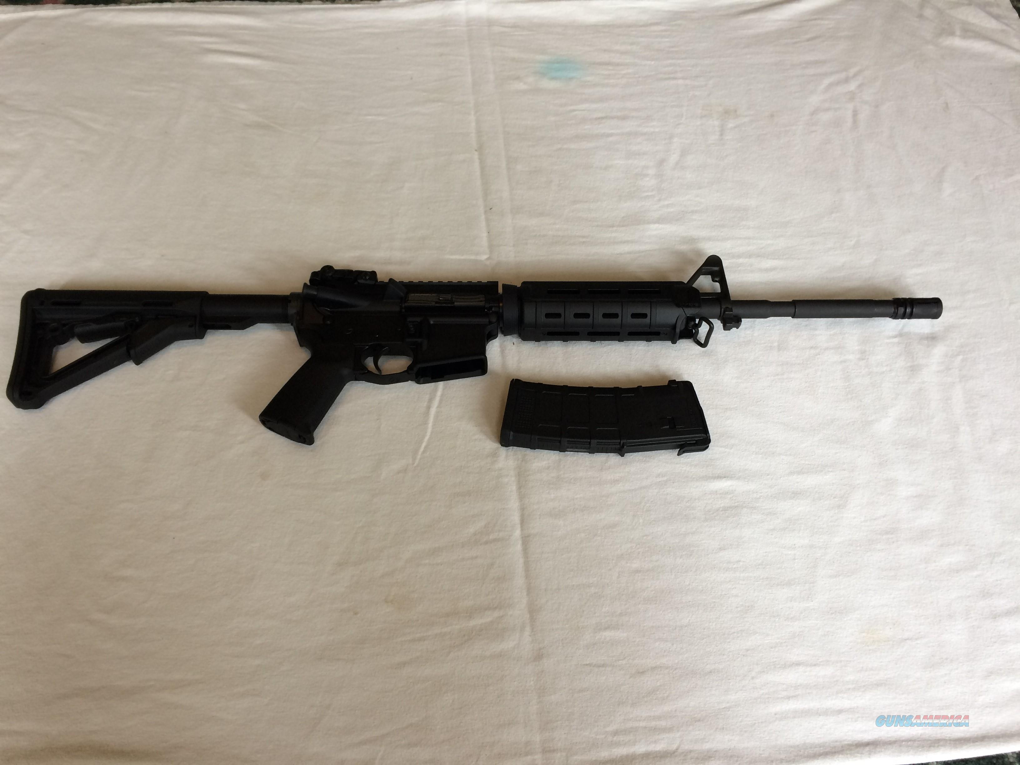 STAG ARMS MODEL  15  Tactical ( 5.56)  Guns > Rifles > Stag Arms > Complete Rifles