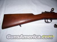 1895 CHILENO MAUSER 7 x 57  Guns > Rifles > Military Misc. Rifles Non-US > Other