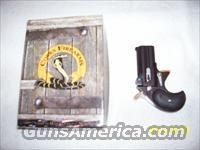 COBRA  9 mm DERRINGER  Cobra Derringers