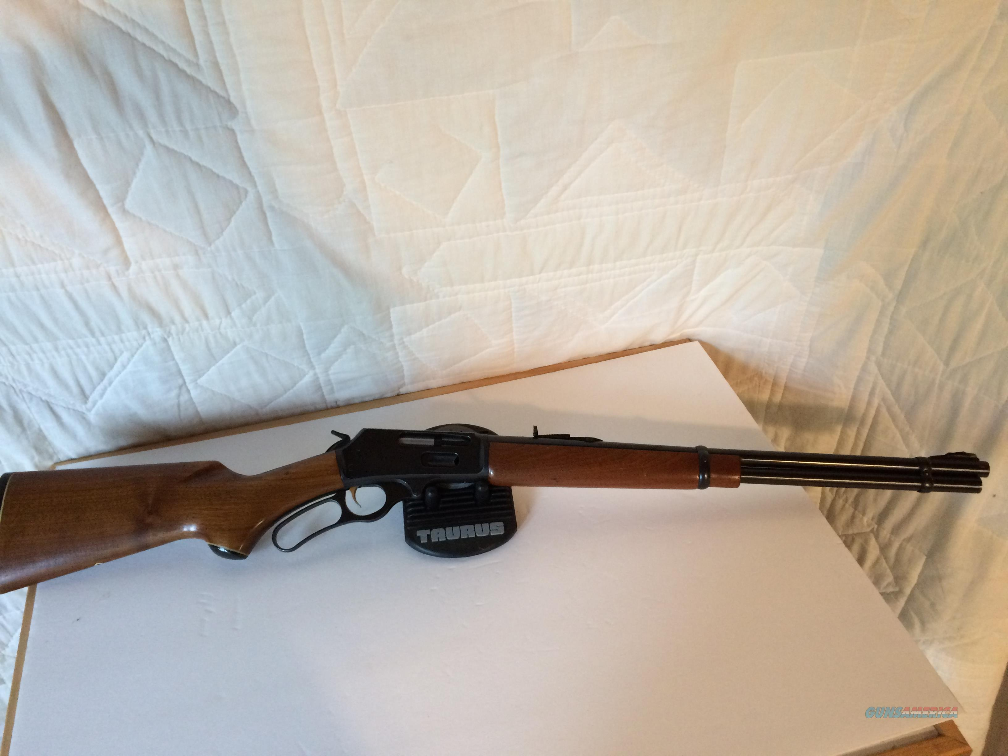 MARLIN 336 LEVER ACTION 30/30  Guns > Rifles > Marlin Rifles > Modern > Lever Action