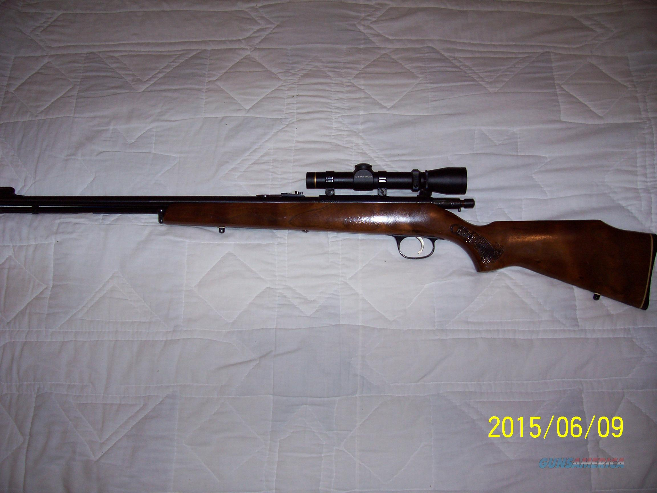 MARLIN 783 BOT-ACTION 22 WMR  Guns > Rifles > Marlin Rifles > Modern > Bolt/Pump