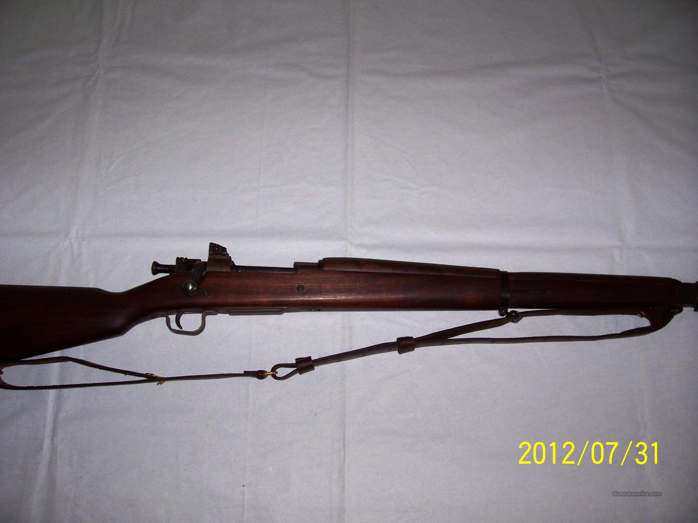 Model 1903 - A3   Guns > Rifles > Military Misc. Rifles US > 1903 Springfield/Variants