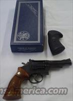 Smith & Wesson Model 19 .357 Combat Magnum   Guns > Pistols > Smith & Wesson Revolvers > Full Frame Revolver