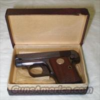 Colt Model ACP 1910 Vest Pocket  25cal Auto IN BOX  Guns > Pistols > Colt Automatic Pistols (.25, .32, & .380 cal)
